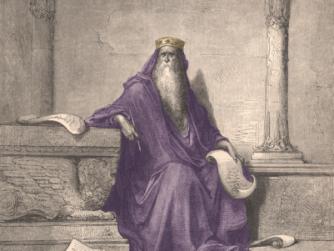 Solomons paradox