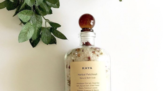 Kaya Soaps on the Handmade CEO podcast