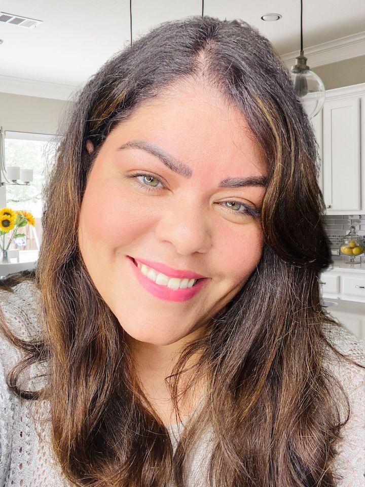 Nancy Badillo on the Handmade CEO Podcast
