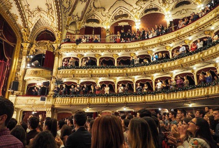 Opera House on the Handmade CEO podcast