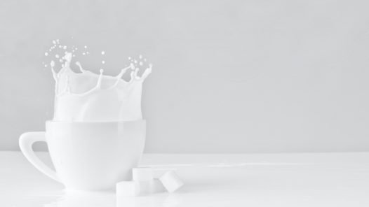 is spilled milk limiting your growth?