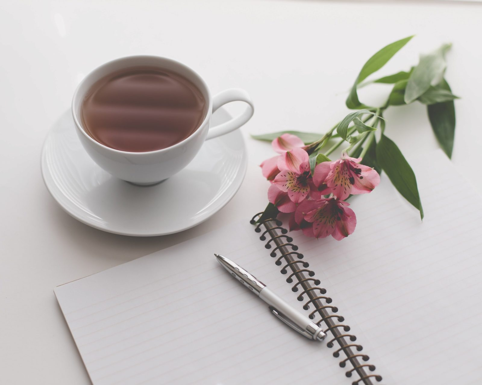 the secret to writing a book
