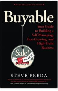 Buyable - Steve Preda